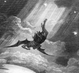 milton satan fall 270-250